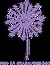 El logo oficial del Sindicato Nacional de Trabajadores y Trabajadoras del Hogar (SINACTRAHO)