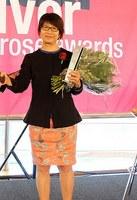 Elizabeth Tang Secretaria General de la Federación Internacional de Trabajadoras del Hogar