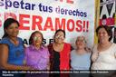 Empleadas domésticas denuncian discriminación con ascensores diferenciados