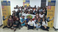 Entre valiosas reflexiones se llevó a cabo el Foro Internacional de Trabajo Doméstico en Medellín.