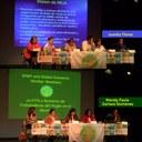 España: 1er Congreso EEHH y Cuidados - Presentación de Juanita y Wendy