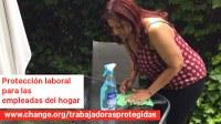 España: Firme petición para la ratificación del Convenio 189