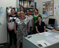 España: Trabajamos por los derechos laborales y sociales de las trabajadoras de hogar