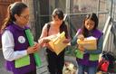 Exigen trabajadoras domésticas a Segob cumpla convenio que reconoce sus derechos