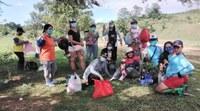 Filipinas: Empleo para las trabajadoras del hogar durante la pandemia de COVID-19