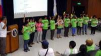 Filipinas: Fundación de Trabajadoras del Hogar UNIDAS [UNITED] de Filipinas