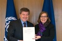 Finlandia ratifica el Convenio sobre las trabajadoras y los trabajadores domésticos