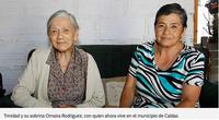 Fue obligada a trabajar por 35 años como empleada doméstica sin pago