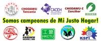 Global: 16 de junio 2016, Día Internacional de Trabajadoras del Hogar, Lanzamiento Internacional de la Campaña Mi Justo Hogar