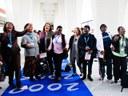 Global: Continuemos luchando y haciendo campaña por nuestros derechos, dice Myrtle Witbooi