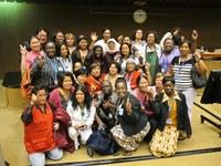 """Global: Este 16 de junio, hacemos un llamado a los empleadores de trabajadoras del hogar para apoyar los derechos de todo trabajador del hogar en sus hogares con su firma a la promesa de """"Mi Justo Hogar"""""""