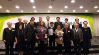 Global: FITH - Ganador del TJI HAKSOON PREMIO JUSTICIA Y PAZ