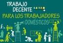 """Global: La formación del CIF-OIT sobre """"Trabajo decente para los trabajadores domésticos"""" en 2016"""