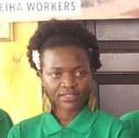 Kenia: Perfil de Ruth Khakame
