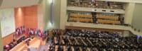 La FITH en la Conferencia Internacional del Trabajo
