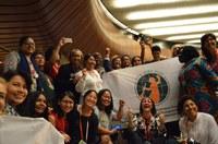 La semana del Convenio 190 en América Latina