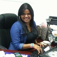 La UITA recluta a joven representante de las TH de República Dominicana
