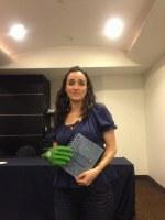 Laura García Directora Ejecutiva SEMILLAS.