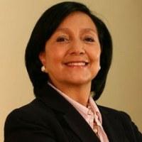 Lic. Amalia García Medina Secretaria de Trabajo y Fomento al Empleo de la Ciudad de México.
