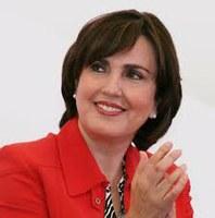 Lic  Patricia Mercado Castro Secretaria de Gobierno.