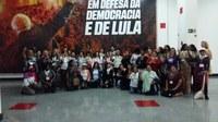América Latina: Lula Libertad