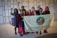 Malasia: Crónicas de mi experiencia en Ginebra en la 107° Conferencia Internacional del Trabajo