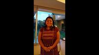 Martha Sánchez Néstor Feminista y defensora de los pueblos Indígenas.