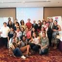 Medio Oriente: la FITH reunió a líderes de trabajadoras del hogar para abordar las lagunas de derechos de las trabajadoras del hogar migrantes en la región