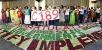 México:Trabajadoras domésticas subsisten en la indefensión