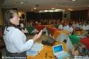 Nicaragua: Ministra del Trabajo explica convenio de OIT a Asistentes del Hogar y la Familia