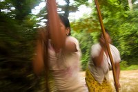 Nicaragua: Nicaragua Avance en Derechos laborales