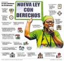Perú: C189 se implementará a medida que se apruebe la nueva ley de trabajadores del hogar