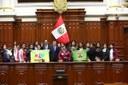Perú: Congreso firmó resolución de ratificación del Convenio N°189, el cual aborda diversas medidas para la protección de los trabajadores del hogar