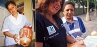 Perú: Justicia para ellas