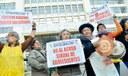 Perú: la demanda de los trabajadores domésticos por sus derechos y el respeto