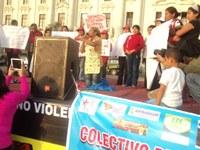 Perú: Carta por Ernestina Ochoa en el Día Internacional de las Trabajadores del hogar