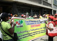 Perú: Solo el 8% de trabajadoras del hogar tienen beneficios sociales