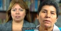 Perú: TRABAJADORAS COMO TÚ - Spot Trabajadoras del hogar Perú