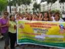 Perú: Trabajadoras y trabajadores del hogar realizarán lavado de mandiles para exigir cumplimiento de Convenio 189 de la OIT