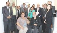 Chile: Sence constituyó Consejo de la Sociedad Civil