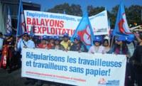 Suiza: Aprobada la regularización de 590 trabajadores migrantes indocumentados
