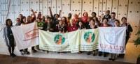 Suiza: Resumen informativo de la delegación de Trabajadoras del Hogar en la Conferencia Internacional del Trabajo, OIT en Ginebra