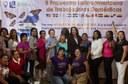 Trabajadoras domésticas nicaragüenses piden que se apruebe ley de migración