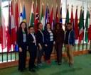 UNCSW60: La FITH en la Comisión de la ONU sobre el Status de la Mujer