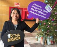 Victorias para las trabajadoras y los trabajadores del hogar en México en 2018