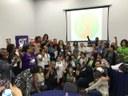 Brésil: Réunion continentale de l'FITD pour les affiliés des Amériques