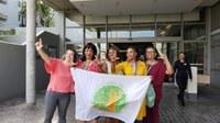 Résolution d'urgence 2 : sur la solidarité avec le Brésil