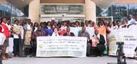 Tanzanie : Conférence régionale de la Fédération internationale des travailleurs domestiques