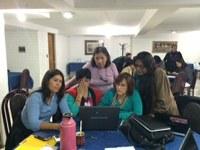 Atelier de Travail Régional d'Amérique Latine, Santiago du Chili, 22 – 26 Septembre