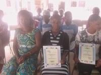 Côte d'Ivoire : Célébration de la Journée internationale de la femme